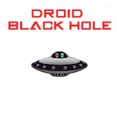 Droid Black Hole