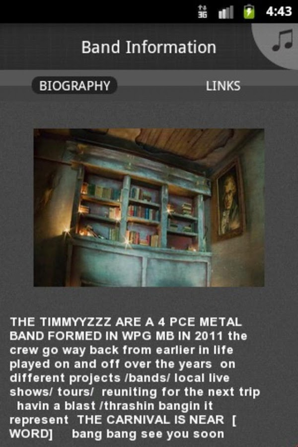 THE TIMMYYZZZ - screenshot