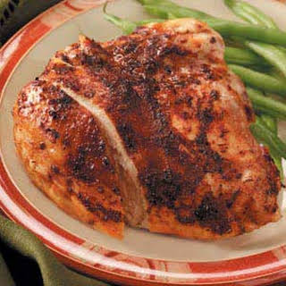 Herbed Slow Cooker Chicken.