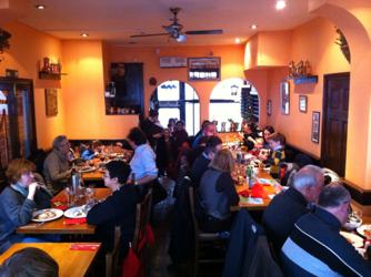 Posillipo Italian Family Restaurant