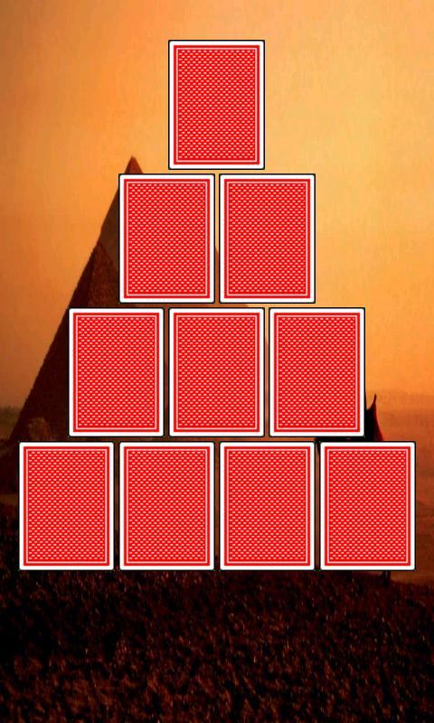 Drinking Card Games- screenshot