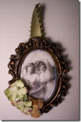mold putty picture frame 005
