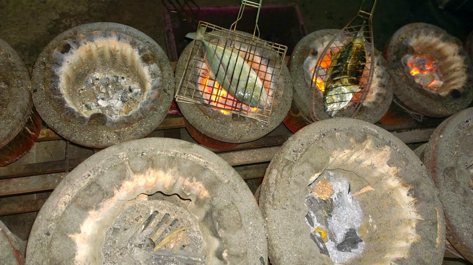 Ikan Bakar Dapur Arang Desainrumahid