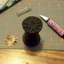 Spool Stamps