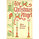 The Christmas Angel-Book logo
