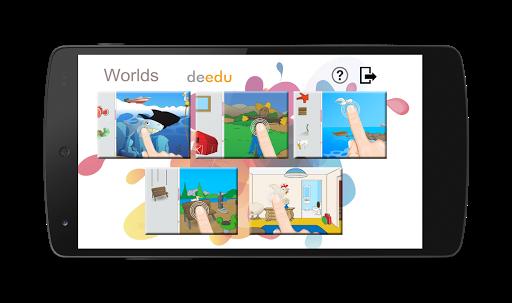 Deedu Worlds