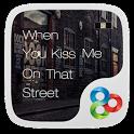 When U Kiss Me On That Street icon