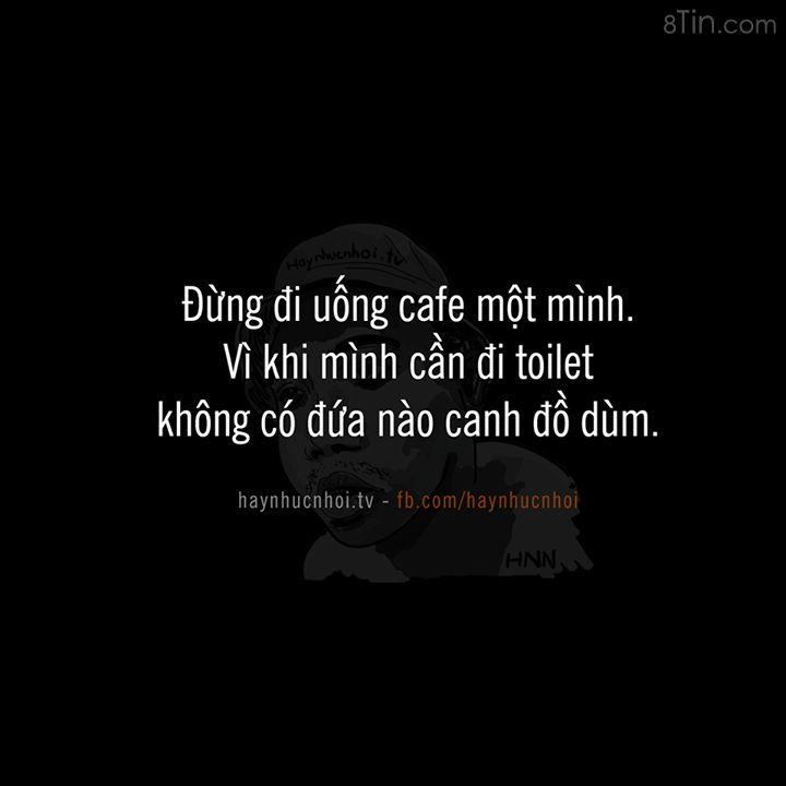 Lý do nên đi cafe với bạn (y)