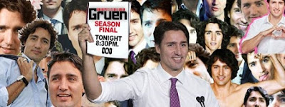 What Would Justin Do Hed want you to watch the Gruen season