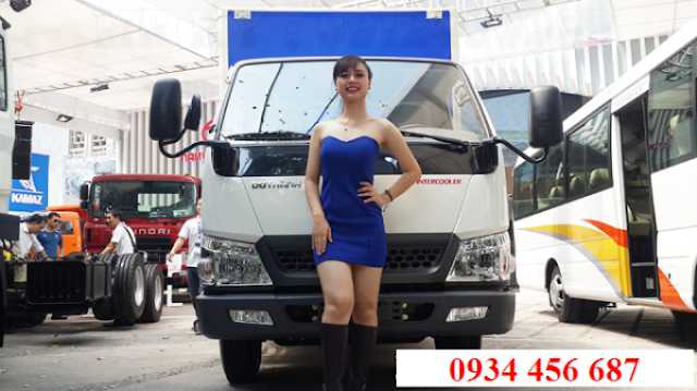 Hyundai iz49 do thanh 2,4 tan