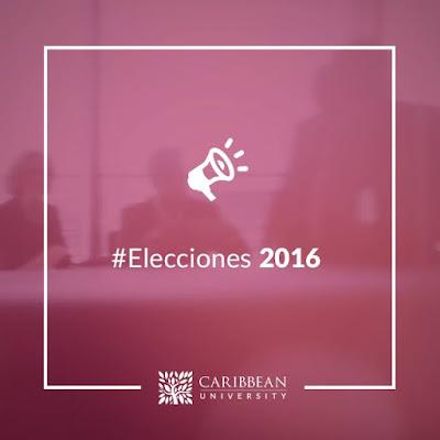 Elecciones2016 Escucha lo que tienen que decir los candidatos a la gobernación