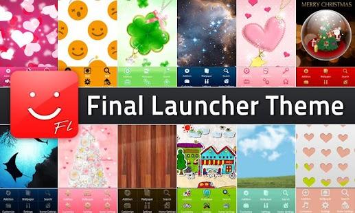 Final Launcher