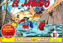 P00018 - El Jabato #180
