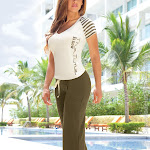 Jessica Cediel Fotos Chamela 2010 Foto 180