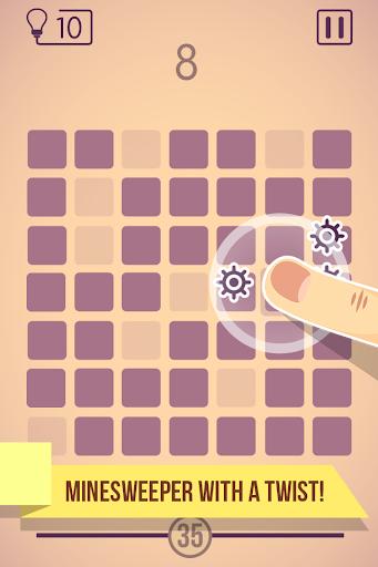 Blindness - Minimalist Puzzle