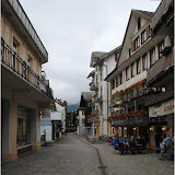 Engelberg - Dorfstraße