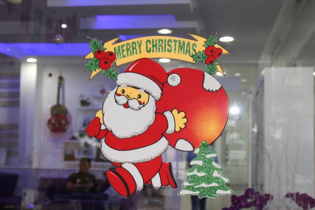 Tưng bừng đón Giáng sinh cùng Hyundai Việt Nam 01