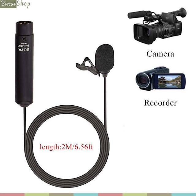Boya BY-M4OD - Micro Condenser