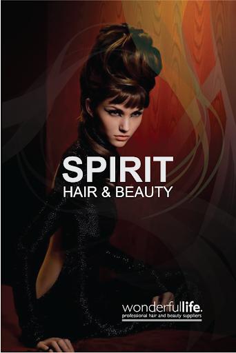 Spirit Hair and Beauty