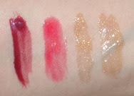 SEPHORA   PANTONE UNIVERSE Lavish Jewel Gloss Set_swatches