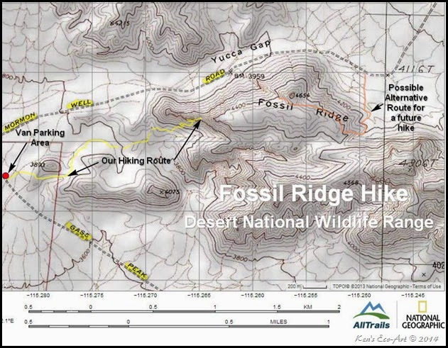 MAP-Fossil Ridge-2