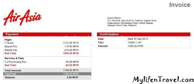airasia offer ticket 6