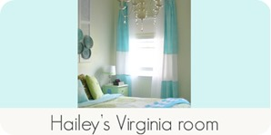 hailey's virginia room