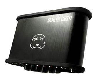 Sound card USB thu âm và hát karaoke online (48V)