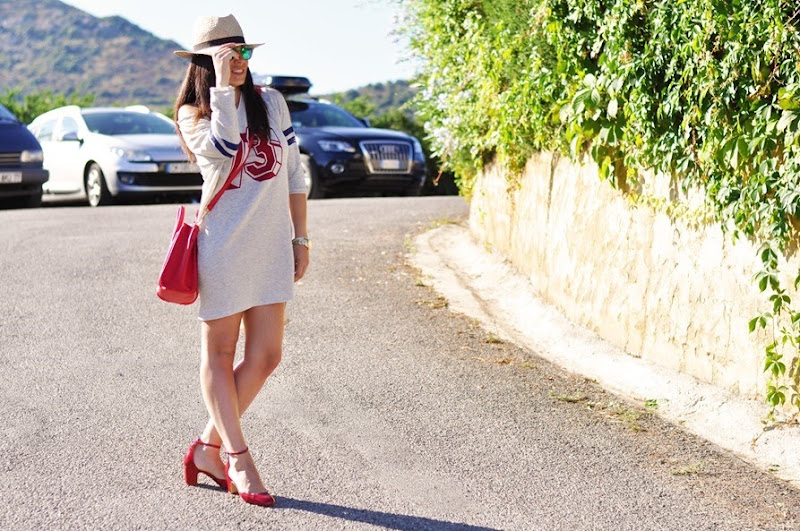 outfit, american style, fashion blog, corsica, summer 2013, STYLE,  fashion bloggers, street style, zagufashion