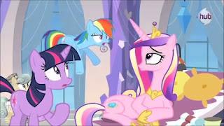 Pony Bé Nhỏ Đáng Yêu Phần 3 - My Little Pony Friendship is Magic SS3 VietSub