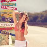 Fotos Melissa Giraldo Modelando Trajes De Baño Phax Swimwear Foto 62