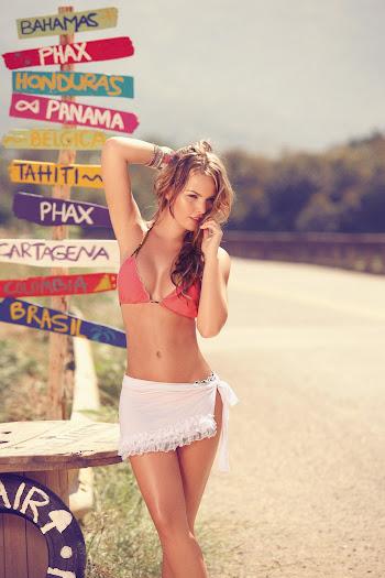 Melissa Giraldo Phax Swimwear Foto 62