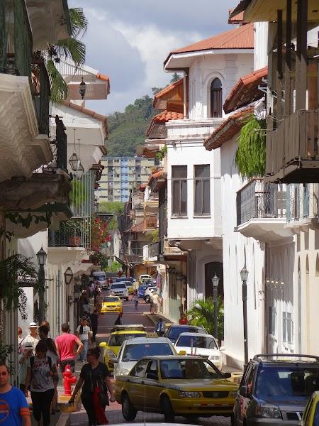 23. Centrul istoric al orasului Panama.JPG