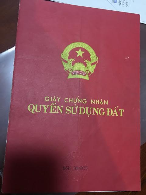 Bán nhà Vĩnh Lộc A Huyện Bình Chánh sổ chung giá rẻ 05
