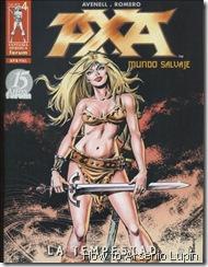 P00004 - Axa #4