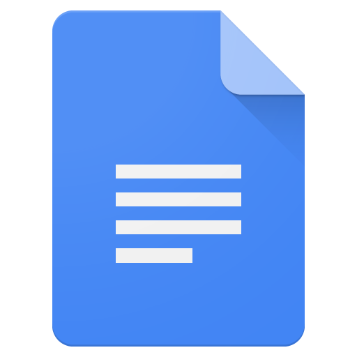 Google Docs app (apk) free download for Android/PC/Windows