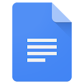 Documentos do Google