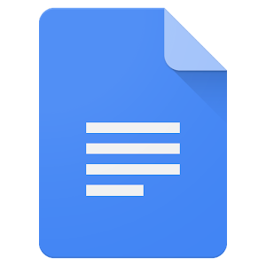 Google Docs - Android Apps on ...