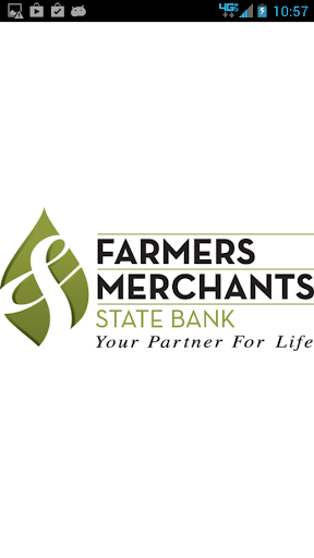 Farmers Merchants State Bank