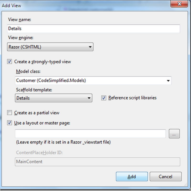 A Better Solution to create PDF with Rotativa and ASP NET MVC