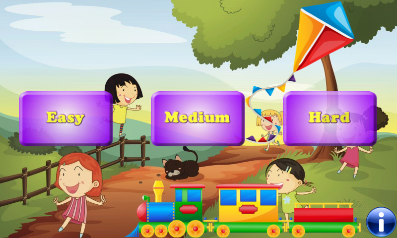 Toys Best Game For Toddlers Screenshot
