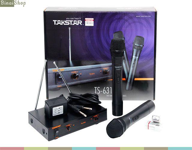 Takstar TS-6310