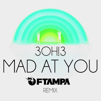 Check out the new 'MAD AT YOU' remix from FTAMPA now on iTunes