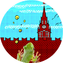 Leap frog Toppler icon
