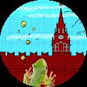 Leap frog Toppler icon