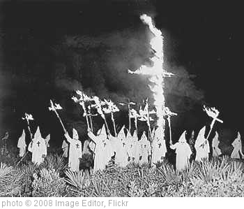 '16KKKwCross-burning' photo (c) 2008, Image Editor - license: http://creativecommons.org/licenses/by/2.0/