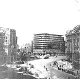 Potsdamer Platz nach 1945