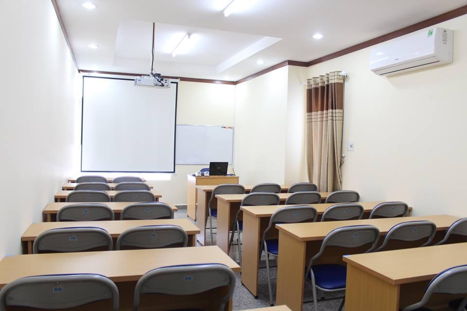 Cho Thuê Căn hộ văn phòng Võ Văn Tần Phường 5 Quận 3 - 02