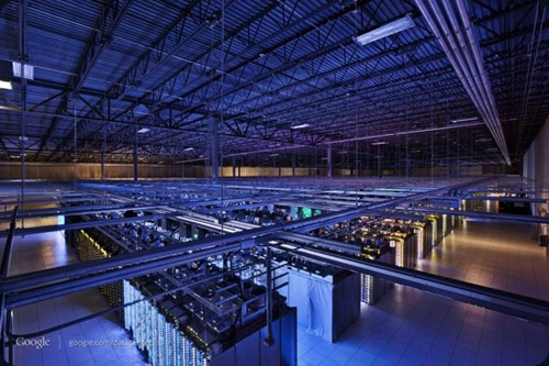 google-datacenter-tech
