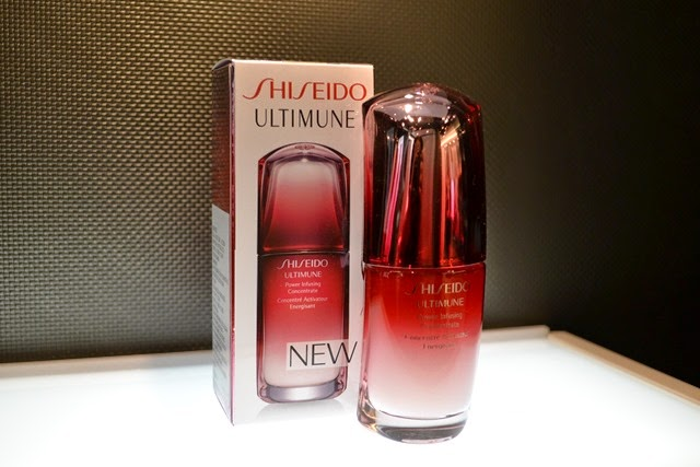 Shiseido Facial Massage VIP Treatment Review (8)